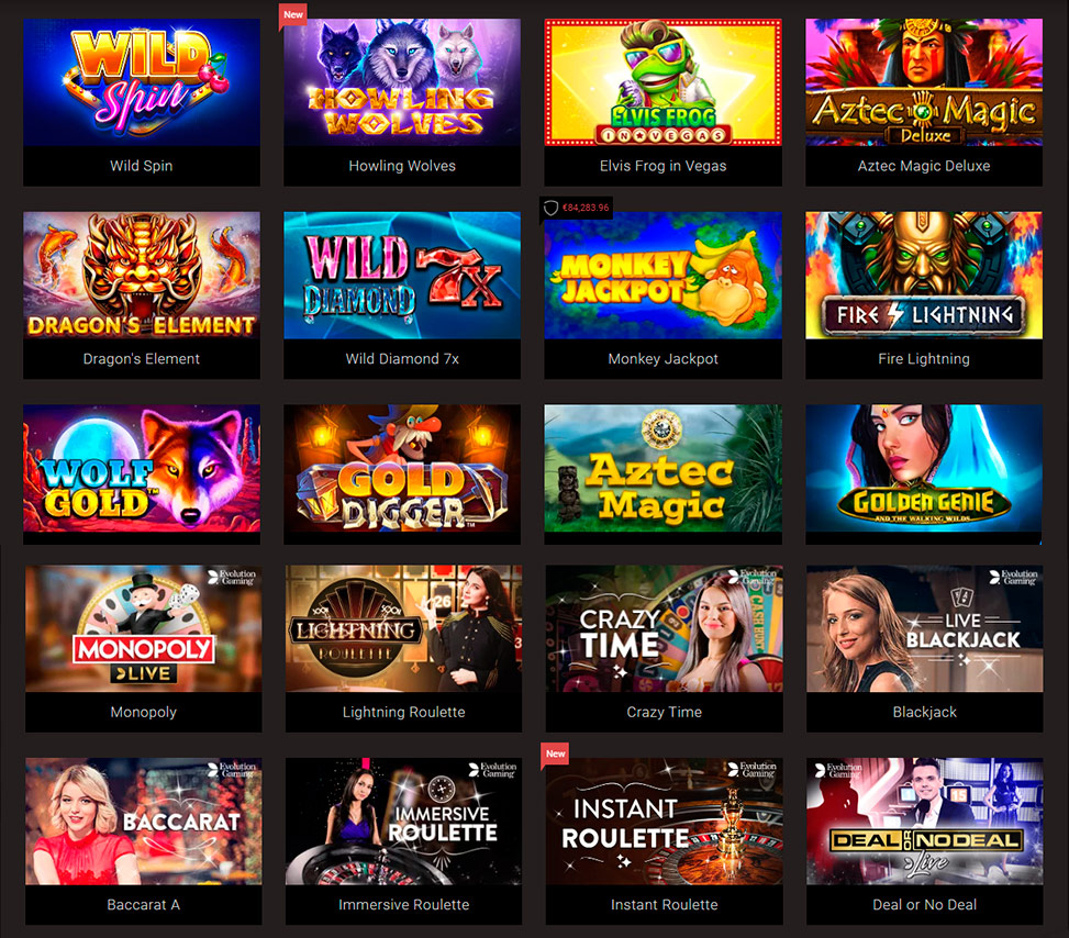 Jackpot party casino promos codes